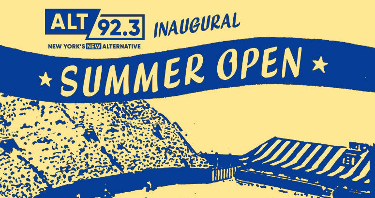 Summer Open 2019 Features The Lumineers The Revivalists More