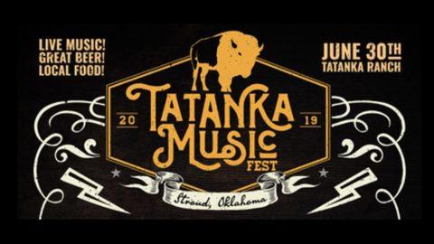Tatanka Music Fest 2019