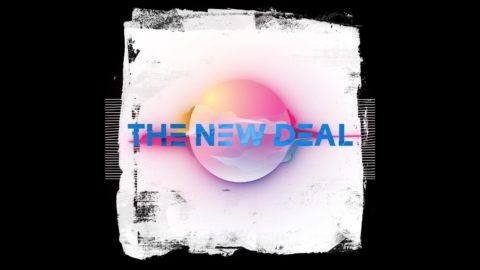 theNEWDEAL 2019