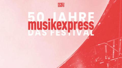 50yearmusikexpress2019