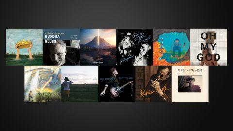April 26 New Albums