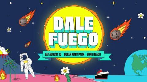 Dale Fuego Fest 2019