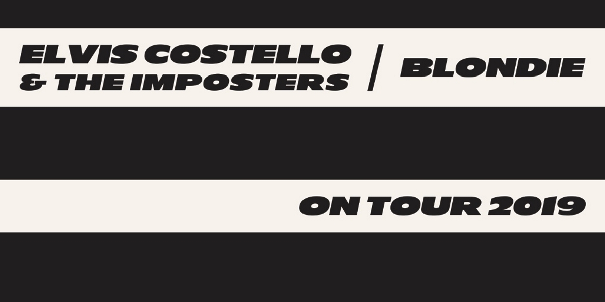 Elvis Costello Tour 2020 Elvis Costello & The Imposters And Blondie Detail Summer Co