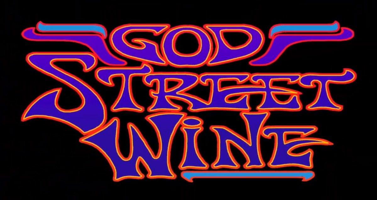 God Street Wine 2019 Logo