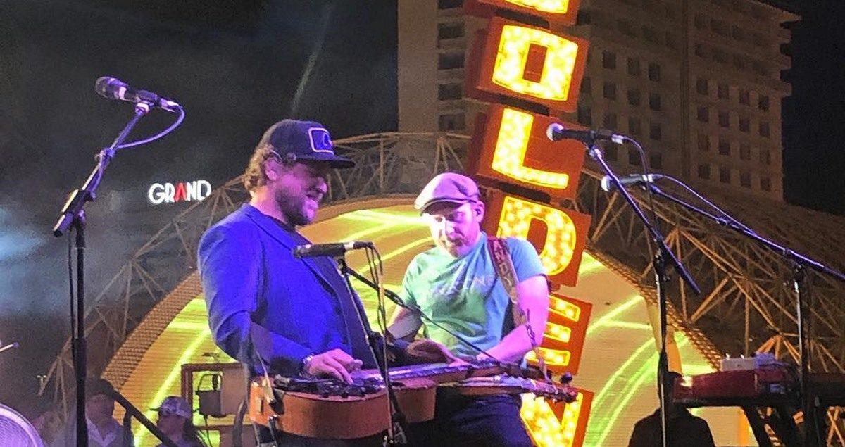 Greensky Bluegrass Andy Dunnigan Bender Jamboree