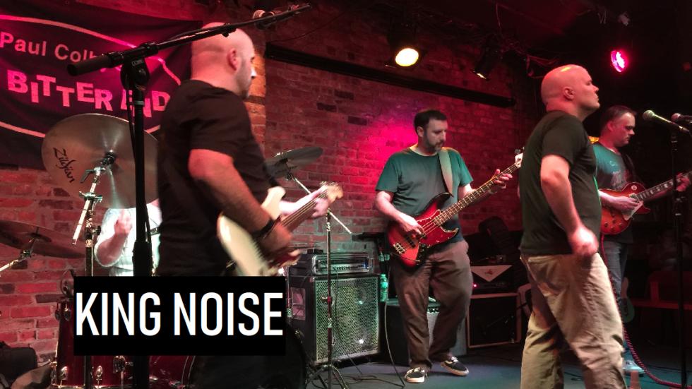 King Noise