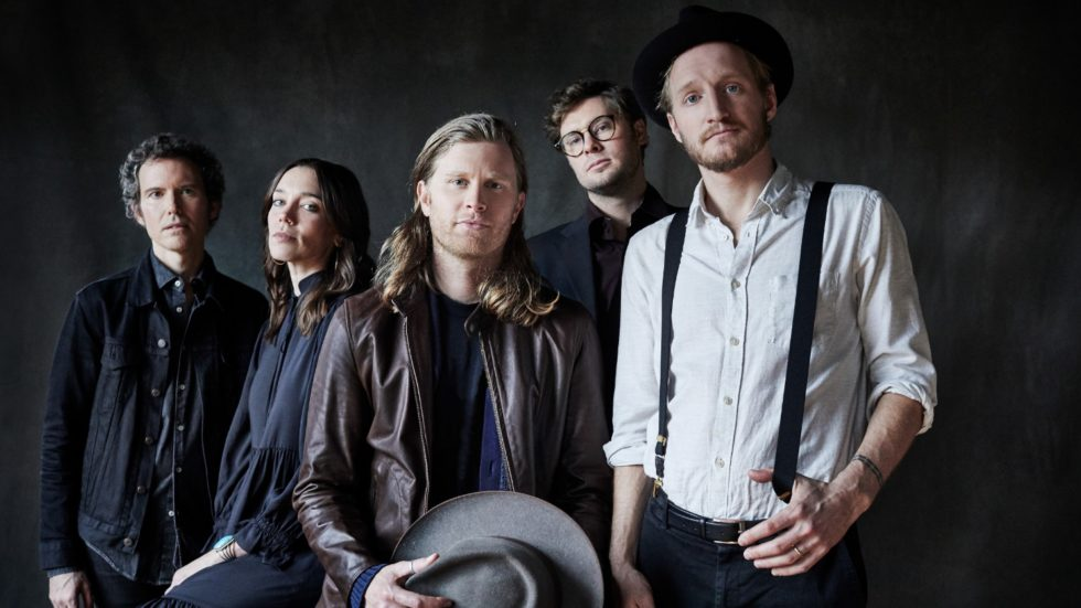 The Lumineers and Mt. Joy