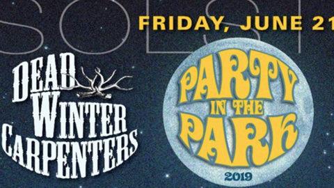 partyinthepark2019