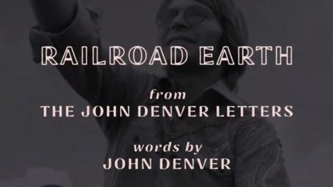 Railroad Earth John Denver