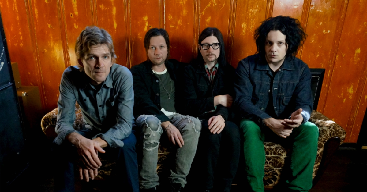 'Austin City Limits' Announces The Raconteurs Free Live Stream
