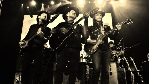 Allman Betts Band Live May 2019