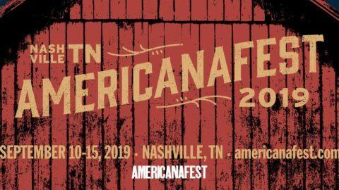 americanafest 2019 Lineup