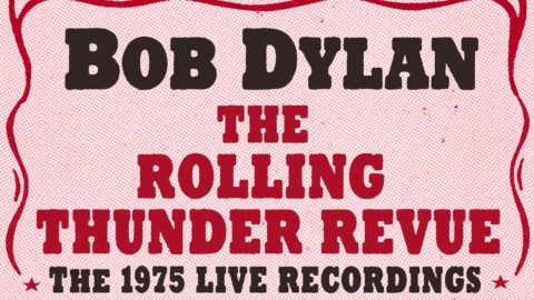 Bob Dylan Rolling Thunder Review Stream