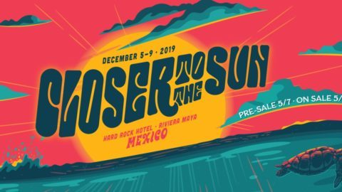 Closer To The Sun 2019 Lineup Slightly Stoopid