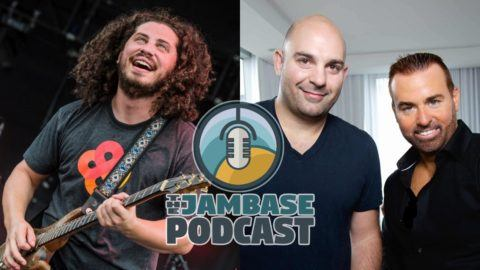 JamBase Podcast Pigeons Playing Ping Pong Frank Zappa