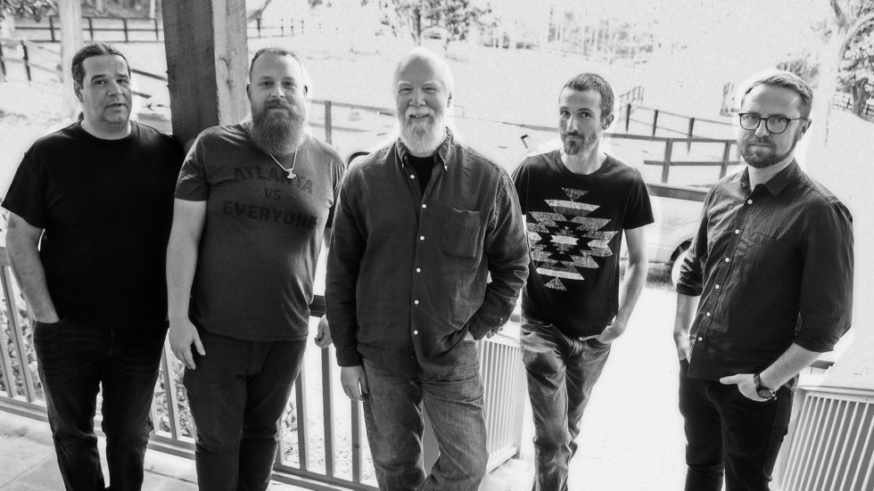Jimmy Herring and The 5 of 7 and Roosevelt Collier