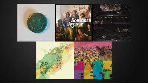 Mac Demarco Southern Ave Hagar Jazz Fest New Albums