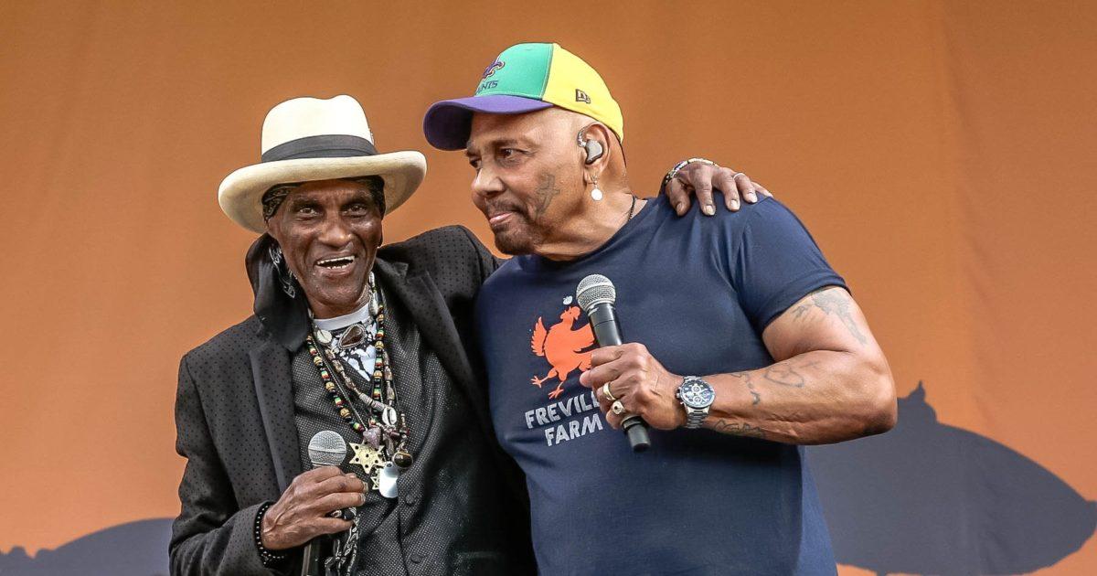 New Orleans Jazz Fest 2020 Dates