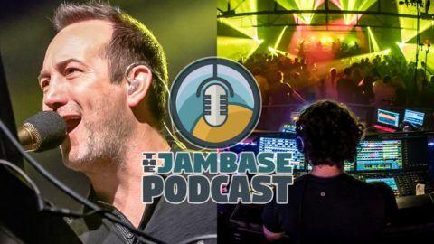 JamBase Podcast Umphrey's McGee Joel Cummins Jefferson Waful