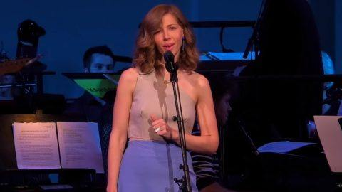 Rachael Price Tom Waits Cover Live From Here