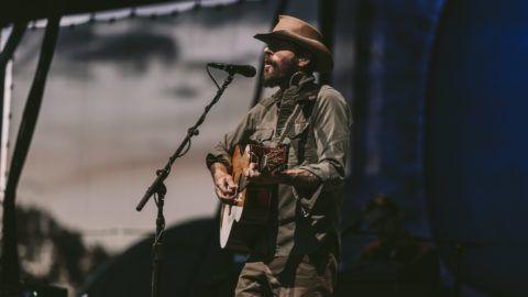 Ray LaMontagne Acoustic Tour