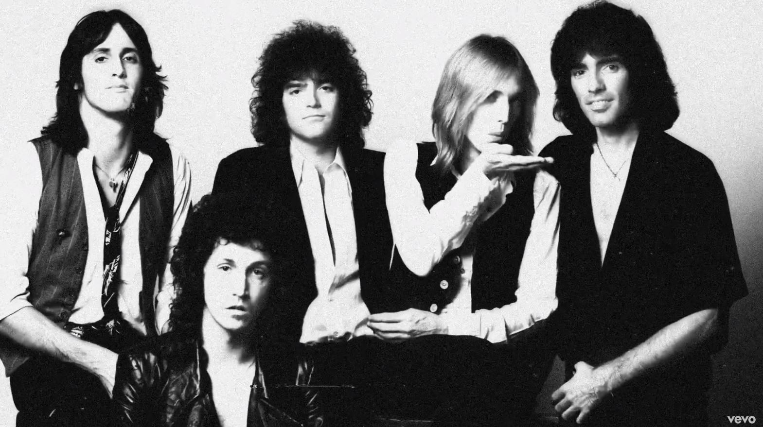 Tom Petty Heartbreakers