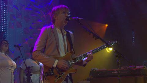 Trey Anastasio Stumble Into Flight Video