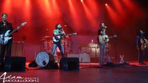 Avett Brothers Live June 2019