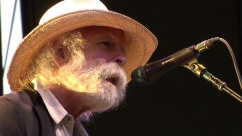 Bob Weir Dead Company Gorge Dr John Roses