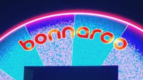 Bonnaroo Arch 2019