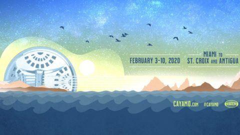 Caymo 2020 Lineup