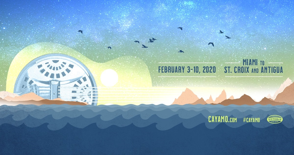 Newport Folk Festival Lineup 2020 Cayamo Announces 2020 Lineup