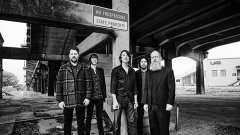 Drive-By Truckers Press June 2019
