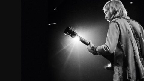Duane Allman Fillmore West Crop