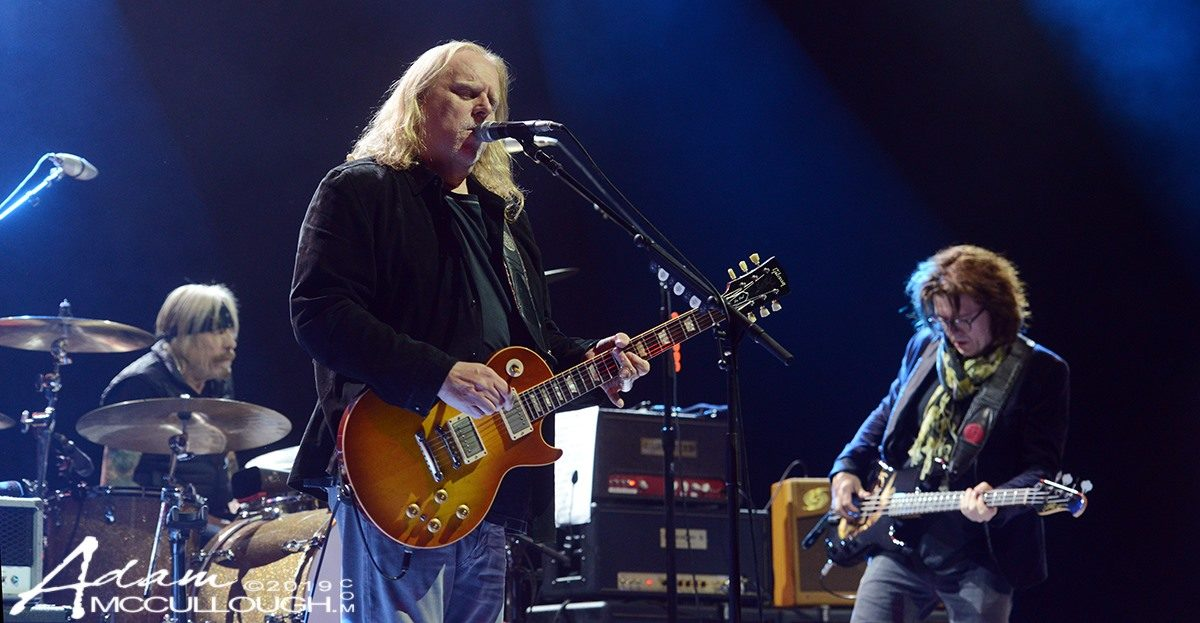 Gov't Mule Shares 'Endless Parade' From 'Bring On The Music'