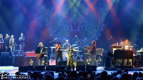 Govt Mule Woodstock Mountain Jam Audio