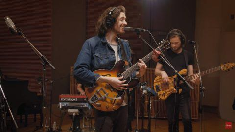 Hozier The Current