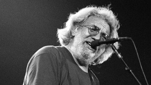 Jerry Garcia GarciaLive Volume 111