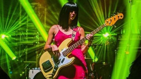 Khruangbin Captiol Theatre