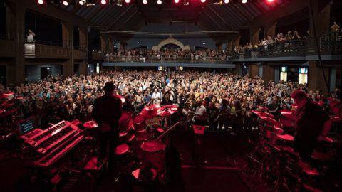 King Crimson Setlist