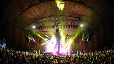 Phish Blossom Summer Tour