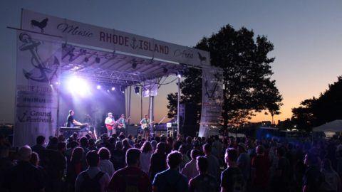 Rhode Island Music Arts Festival