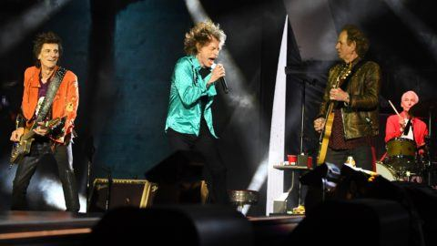 Rolling Stones Live June 2019