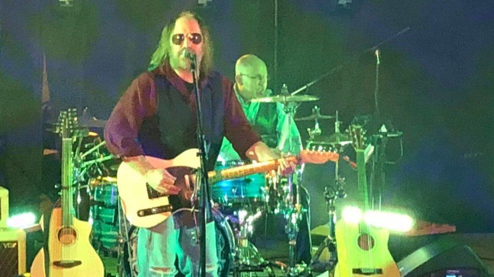 The Broken Hearts – Tom Petty Tribute