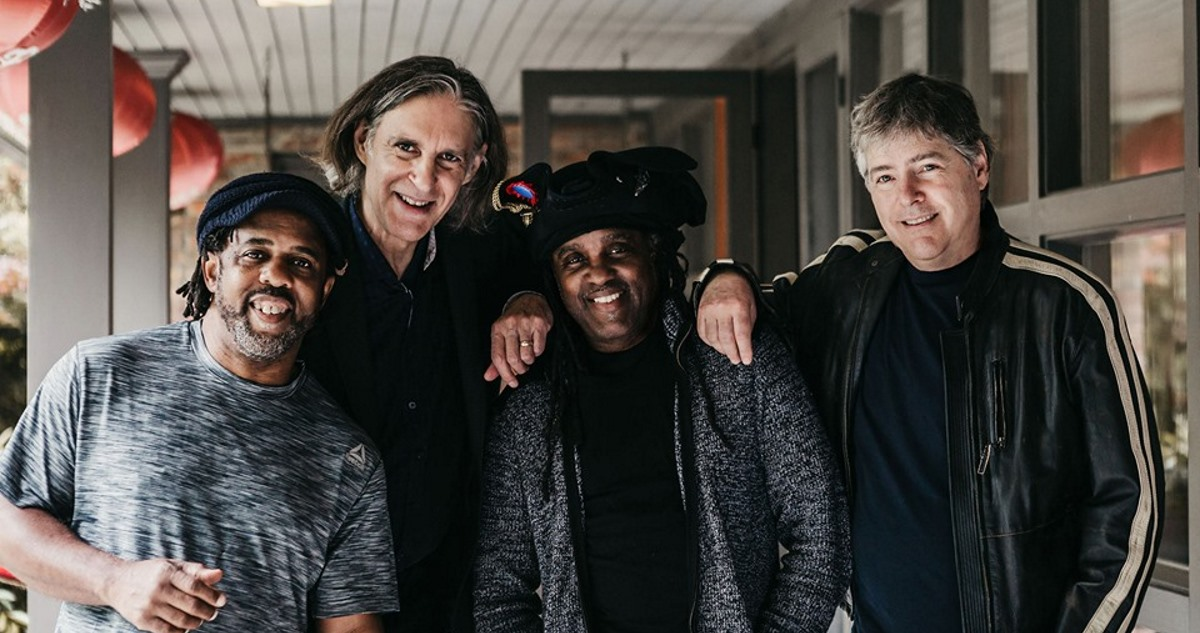 Victor Wooten Tour 2020 Béla Fleck And The Flecktones Extend 30th Anniversary Tour Into 2020