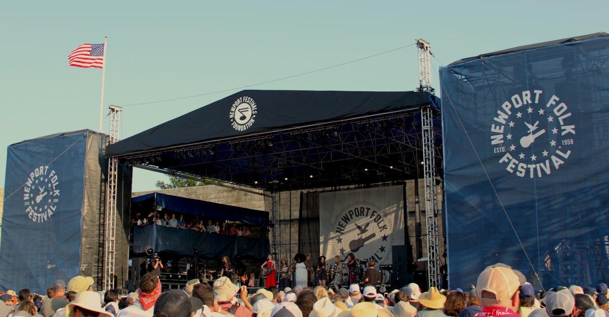Newport Folk Festival 2019: Best Of The Rest