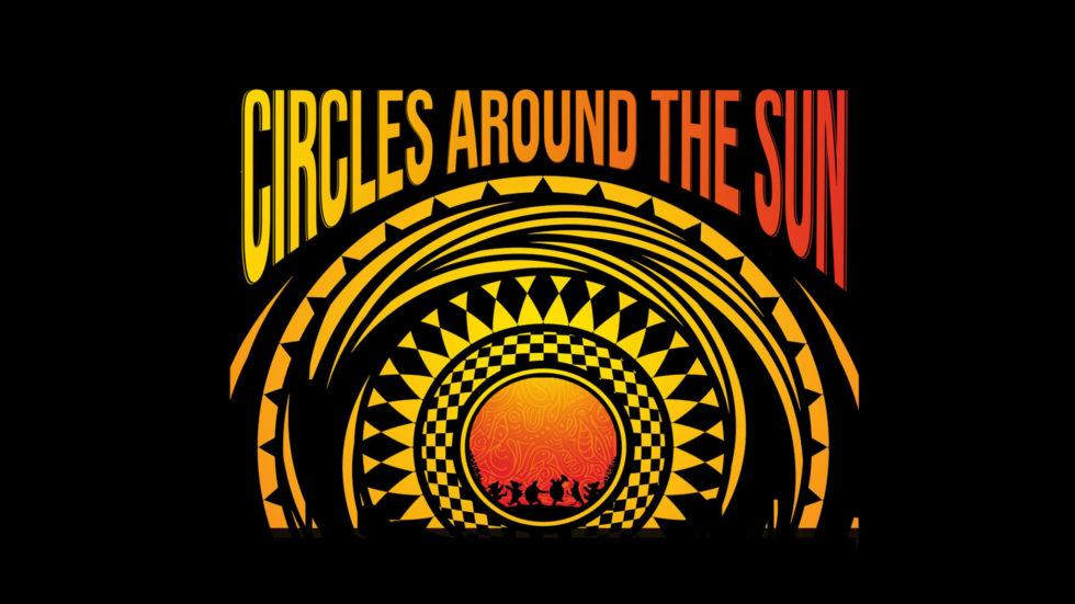 Circles Around the Sun and Scott Metzger