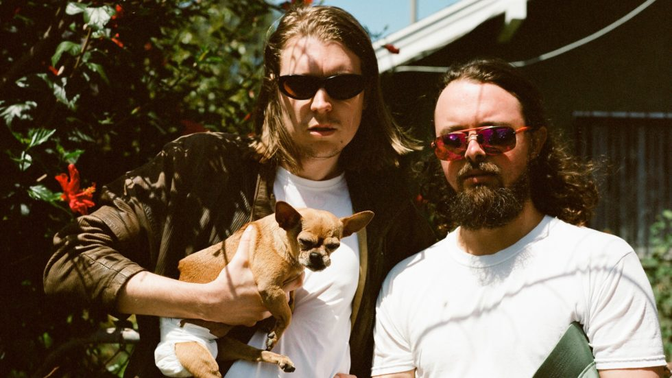Alex Cameron, Holiday Sidewinder and more