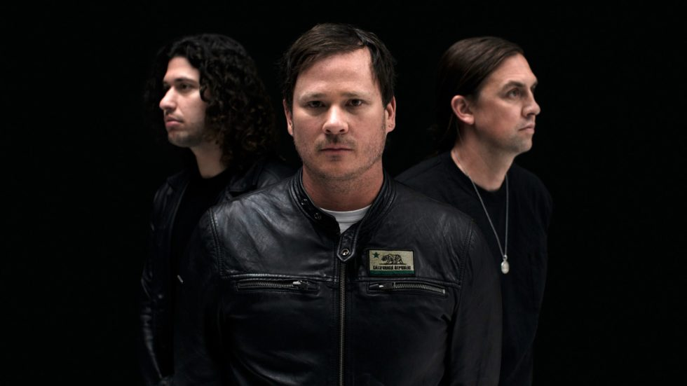 Angels & Airwaves and The Go Show