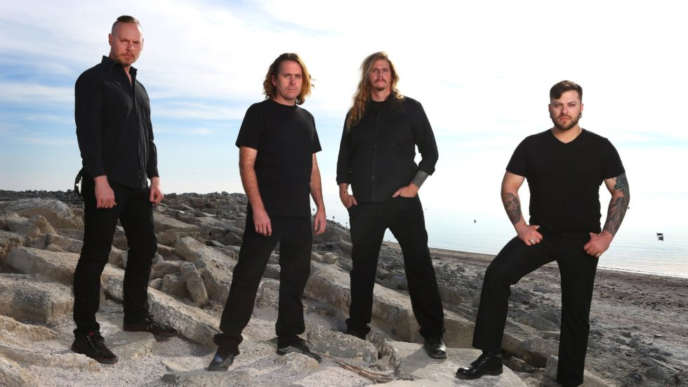 Cattle Decapitation, Unearth and more